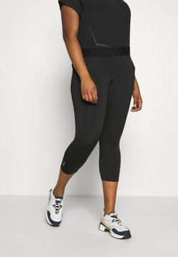 ONLY Play - ONPGILL 3/4 TRAINING - Tights - black