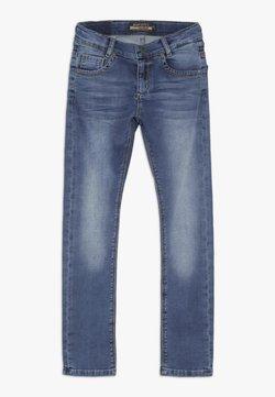 Blue Effect - Slim fit jeans - medium blue
