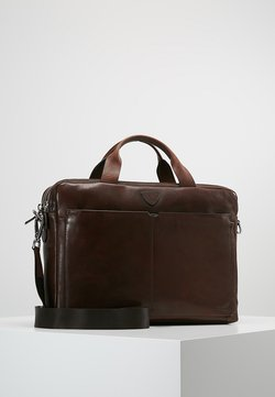 JOOP! - BRENTA PANDION BRIEFBAG - Aktentasche - brown