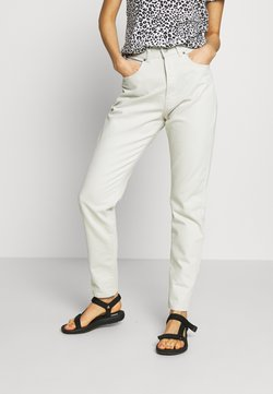 Dr.Denim - NORA MOM - Relaxed fit -farkut - washed pinfire
