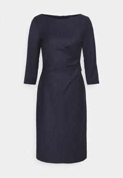 WEEKEND MaxMara - BURGOS - Vestido de tubo - blau