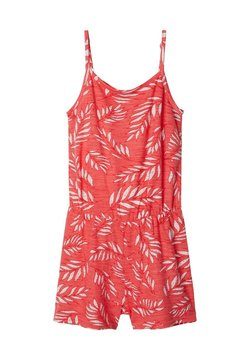 Name it - Overall / Jumpsuit - calypso coral