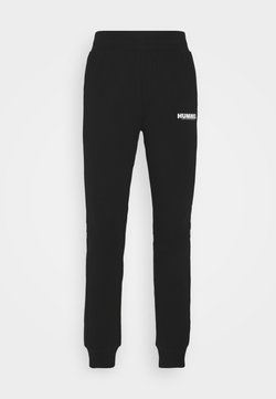 Hummel - Jogginghose - black