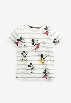 Next - MICKEY MOUSE - T-Shirt print - multi-coloured