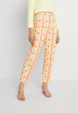 Free People - SHE ALL THAT PRINTED - Stoffhose - multi combo