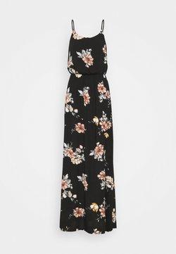 ONLY Tall - ONLNOVA LIFE STRAP DRESS  - Maxikleid - black