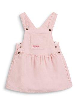 Esprit - BIB - Freizeitkleid - light pink