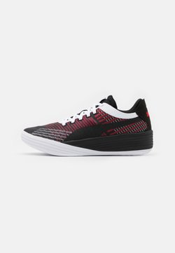 Puma - CLYDE ALL PRO - Chaussures de basket - red