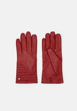Roeckl - LEEDS - Fingerhandschuh - classic red