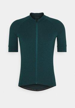 Giro - NEW ROAD  - T-Shirt print - blood heather
