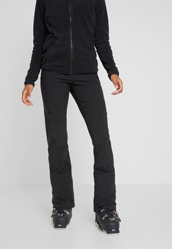 The North Face - SNOGA PANT - Pantalon de ski - black