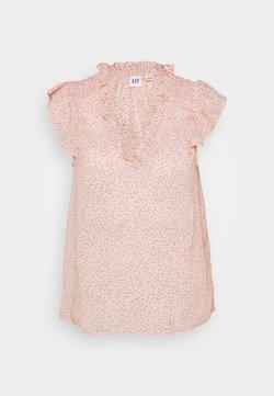 GAP Petite - Pusero - chalk pink