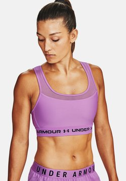Under Armour - Sport BH - exotic bloom