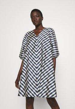 Bruuns Bazaar - PARSLEY ALLURE DRESS - Freizeitkleid - light blue