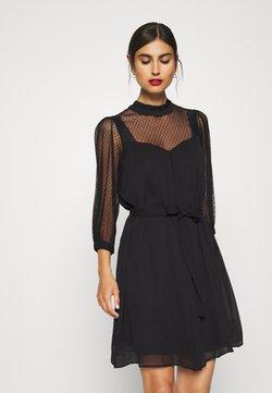 NAF NAF - BLACKIE - Cocktailkleid/festliches Kleid - noir