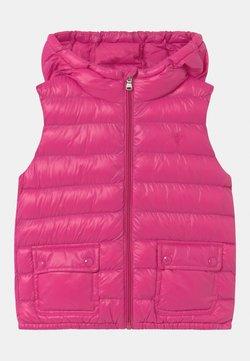 Polo Ralph Lauren - OUTERWEAR - Smanicato - college pink