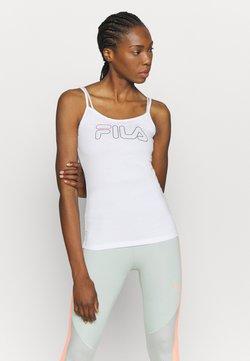Fila - ELISA - Toppi - bright white