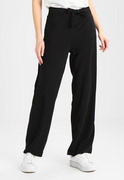 JDY - Pantalon classique - black