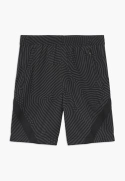 Nike Performance - DRY STRIKE - Short de sport - black/anthracite