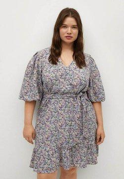 Violeta by Mango - Day dress - lila
