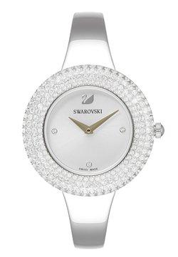 Swarovski - ROSE - Montre - silver-coloured