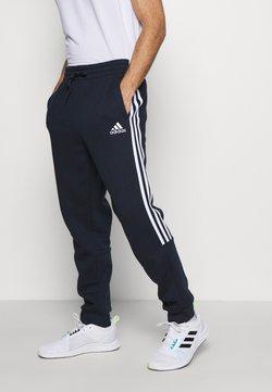 adidas Performance - CUT - Jogginghose - legink/white