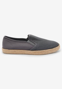 Next - Loafers - grey