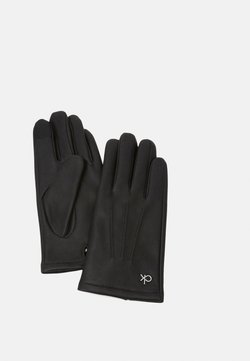 Calvin Klein - GLOVES BOX - Fingervantar - black