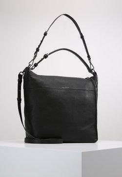 Marc O'Polo - HOBO - Shopping Bag - black