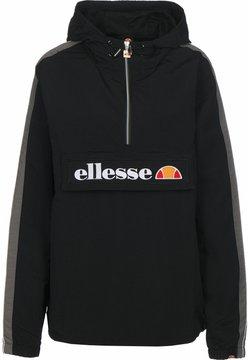 Ellesse - Windbreaker - black