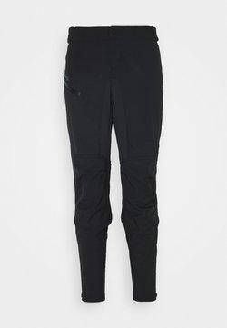 Craft - PANTS - Stoffhose - black