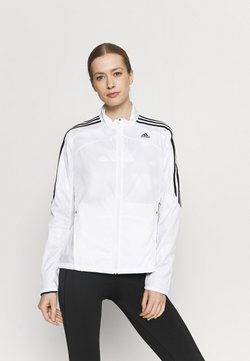 adidas Performance - MARATHON  - Chaqueta de deporte - white