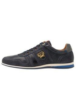 Pantofola d'Oro - ASIAGO UOMO - Sneakers laag - dress blues