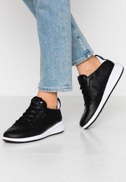 Geox - AERANTIS - Sneaker low - black