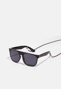 Pier One - SET UNISEX - Gafas de sol - black