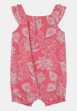 Carter's - TROP - Overall / Jumpsuit - pink
