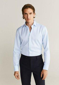 Mango - TURBINE - Businesshemd - himmelblau