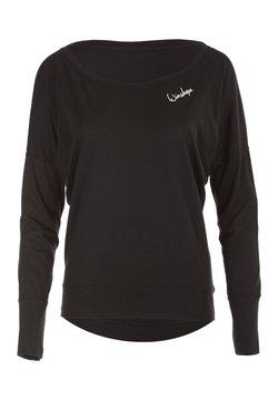 Winshape - MCS002 ULTRA LIGHT - Sweater - schwarz