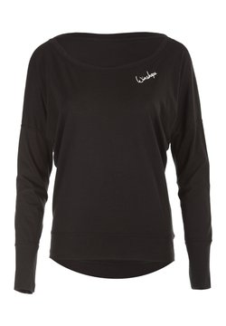 Winshape - MCS002 ULTRA LIGHT - Sweatshirt - schwarz