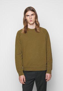 YMC You Must Create - SCHRANK RAGLAN - Sweater - olive