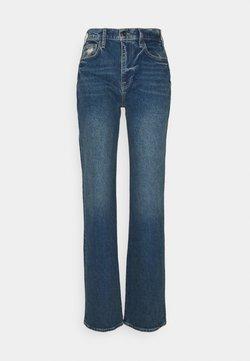 Frame Denim - LE JANE - Straight leg jeans - golden road