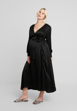 IVY & OAK Maternity - DRESS - Korte jurk - black
