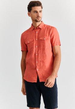 TATUUM - ERIC CLASSIC - Koszula - bright red