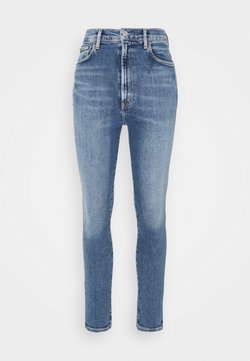 Agolde - Jeans Skinny Fit - amped light indigo