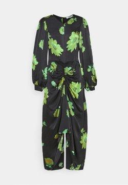 Samsøe Samsøe - DAALIYA LONG DRESS - Freizeitkleid - green