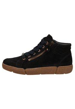 ara - Sneaker high - blau