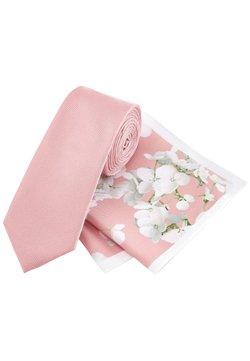 Next - Krawatte - pink