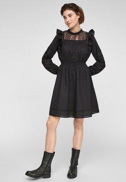 Q/S designed by - Cocktailkleid/festliches Kleid - black