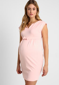 9Fashion - FERGIE  - Vestido de tubo - pink