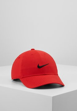 Nike Golf - TECH - Cappellino - university red/anthracite/black